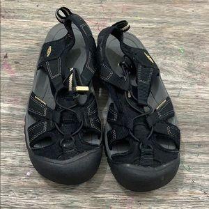 Keen women's sandals